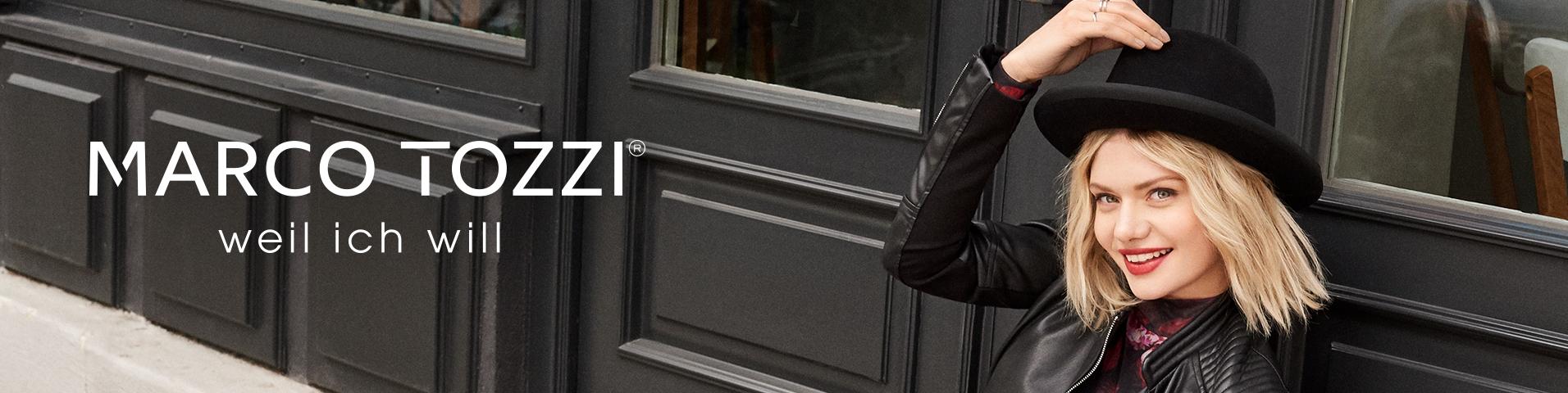 Marco Tozzi Online Shop   Marco Tozzi online bestellen bei Zalando 3da04d7754