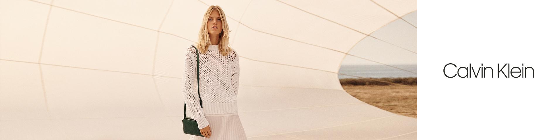 1caf85ec8af1b Calvin Klein Damentaschen | Stilvolle Taschen & Koffer online ...