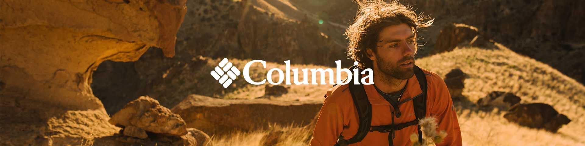Jackor från Columbia d755db2282aa7