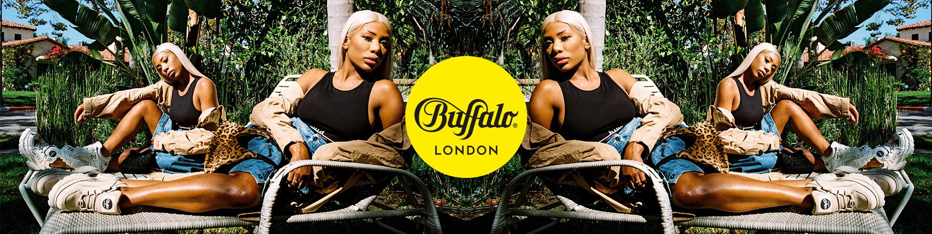 Buffalo London Ankelboots | Dam | Köp dina stövletter online