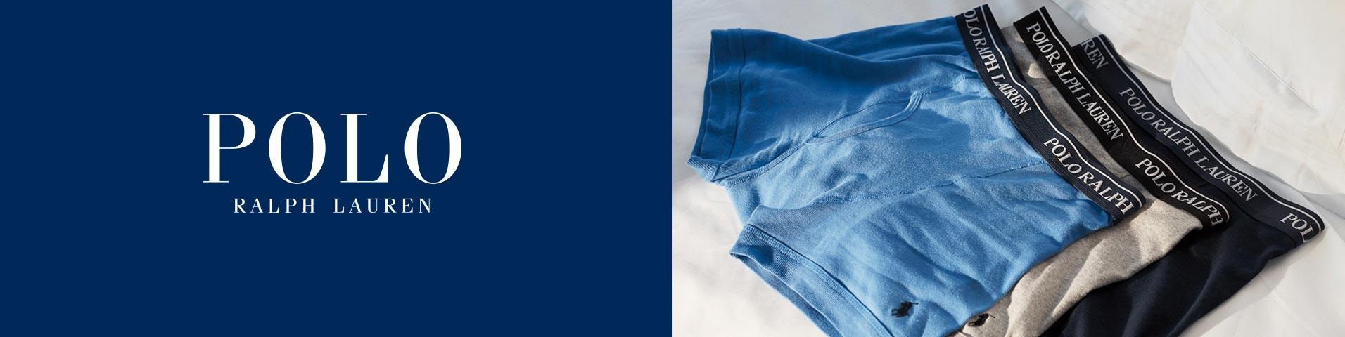 Sous-vêtements homme Polo Ralph Lauren   Tous les articles chez Zalando f9f4cd62721d