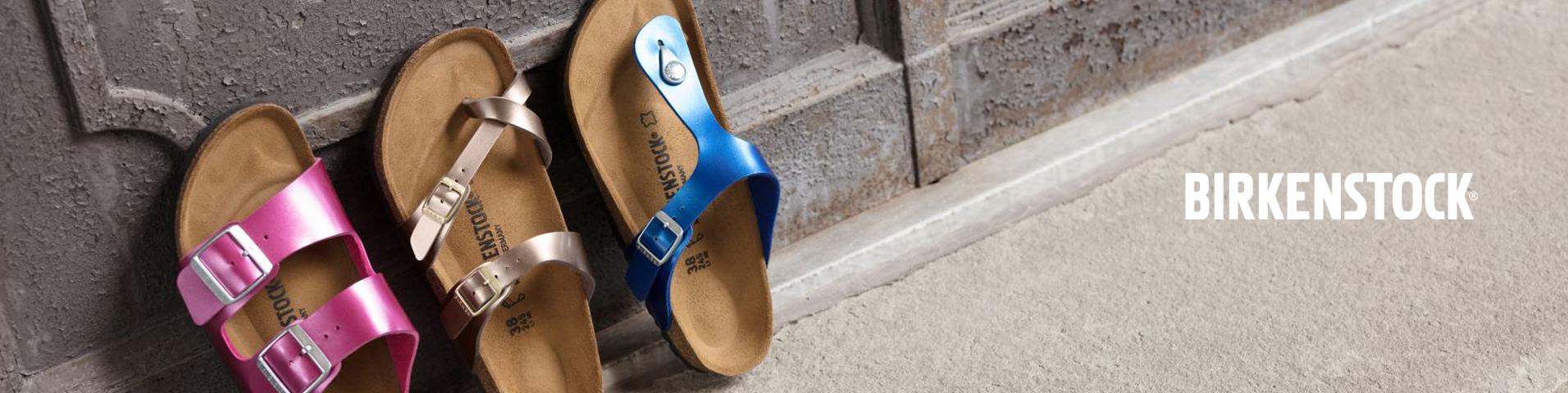 Scarpe donna Birkenstock | Grande assortimento di calzature
