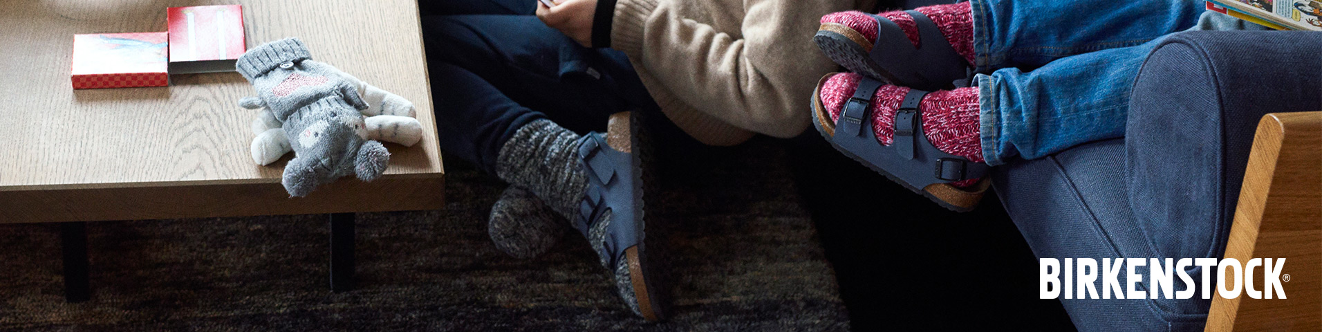 Birkenstock Kinderschuhe online shoppen | Zalando