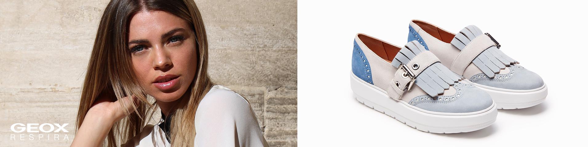Articles Chez Femme Zalando Chaussures En GeoxTous Promo Les ZPiTuXlwOk