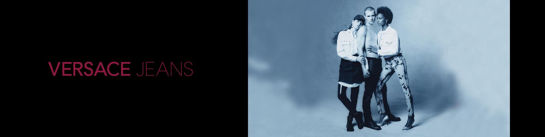 3e8103c7c056 Versace Jeans en ligne   Nouvelle collection sur Zalando