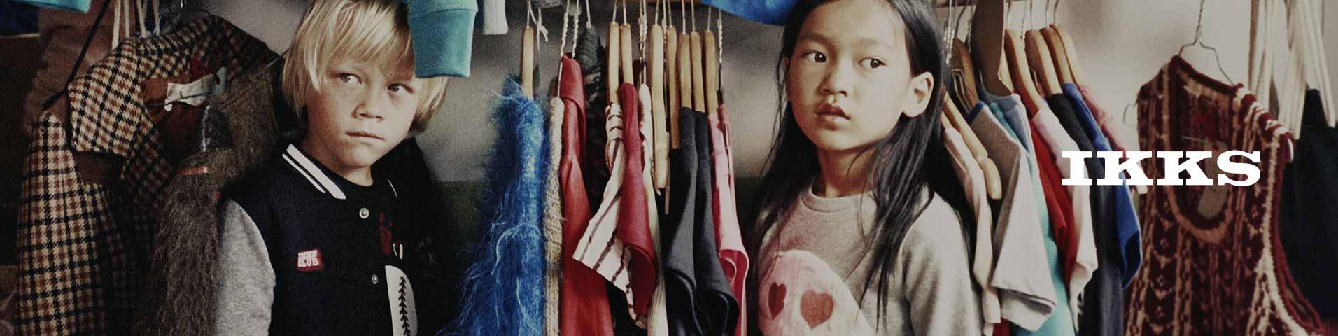 low cost 100% top quality lace up in Ropa IKKS para niños | Catálogo infantil online en Zalando