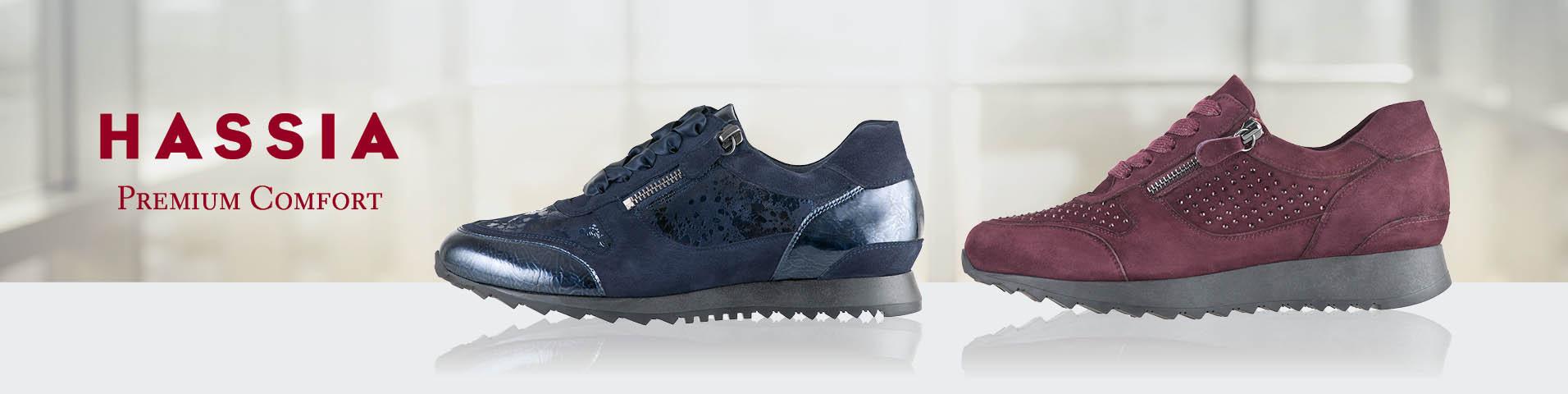 HASSIA Sneaker online kaufen   Mach s dir bequem   ZALANDO 9452b60b27