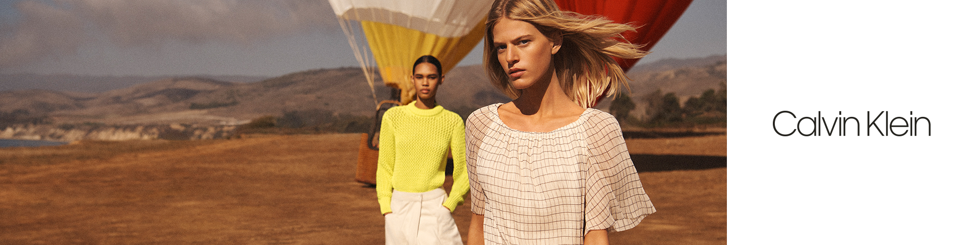 new styles 8f6fd 9924e Sko, tøj og accessories fra Calvin Klein