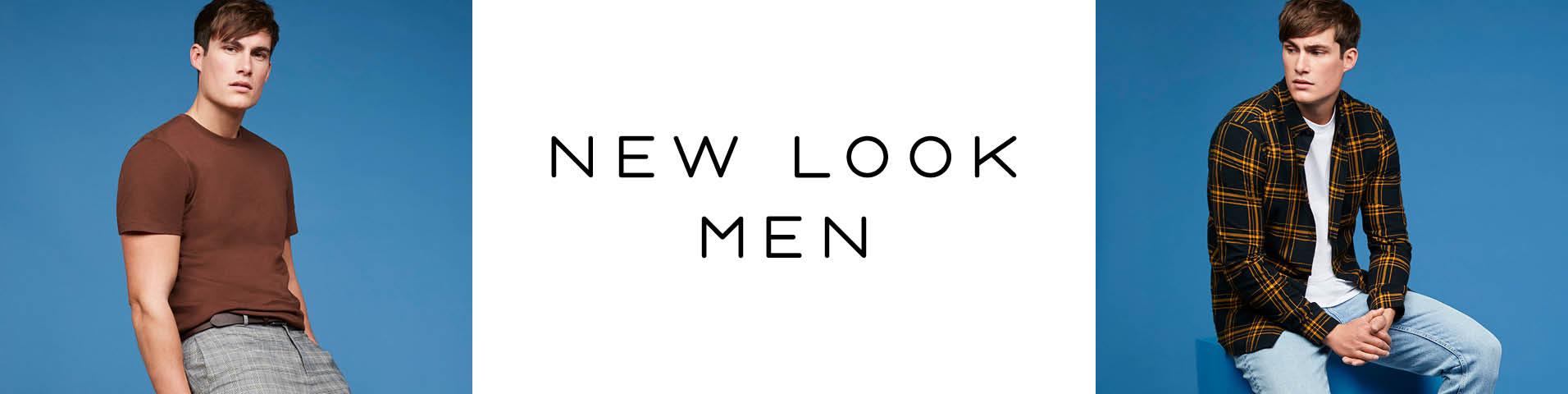 Vêtements homme New Look en ligne   Commandez dès maintenant sur Zalando a3f88c0d805