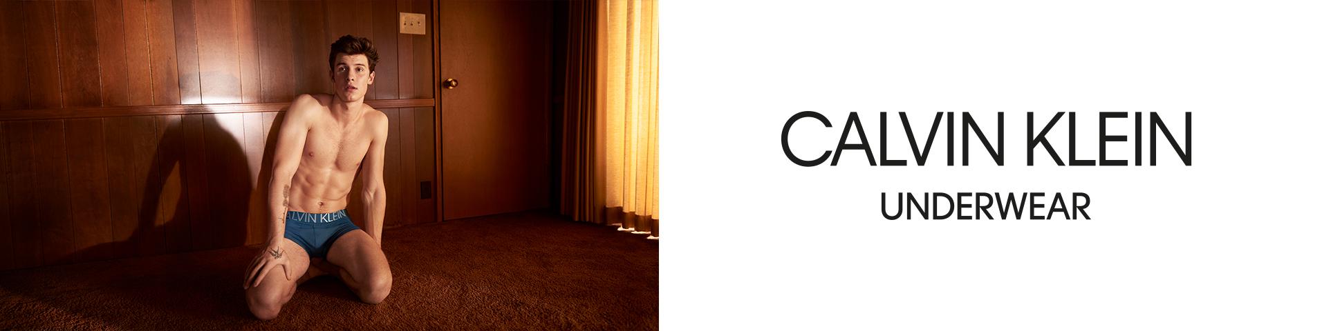 0ef84d36bb97d8 Intimo maschile Calvin Klein | La collezione su Zalando