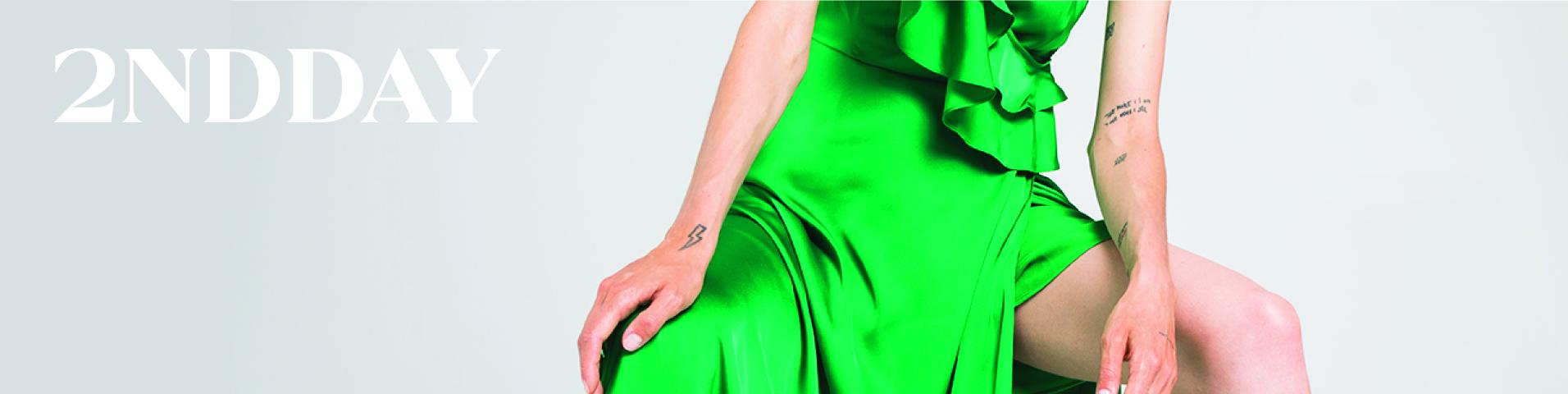 1b183e5a0809d1 2nd Day Kleider online kaufen | Entdecke dein neues Kleid bei ZALANDO
