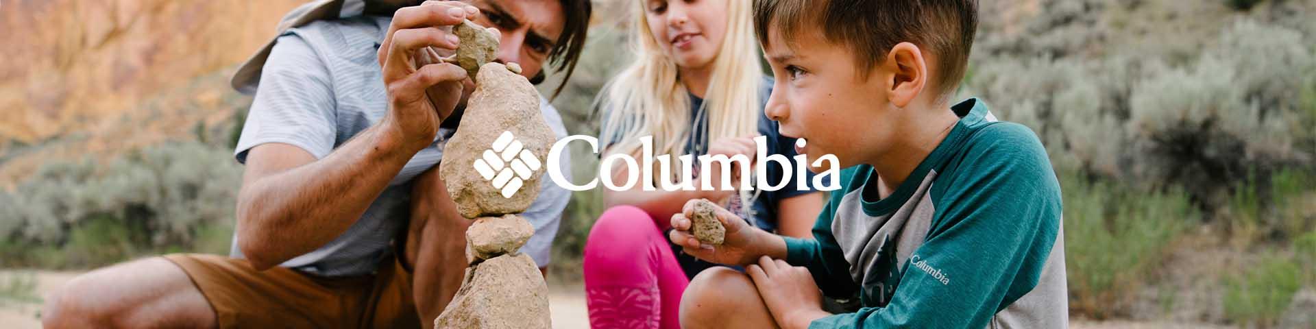 gran selección gran descuento diseño superior Ropa y calzado deportivo Columbia de niño | Catálogo ...