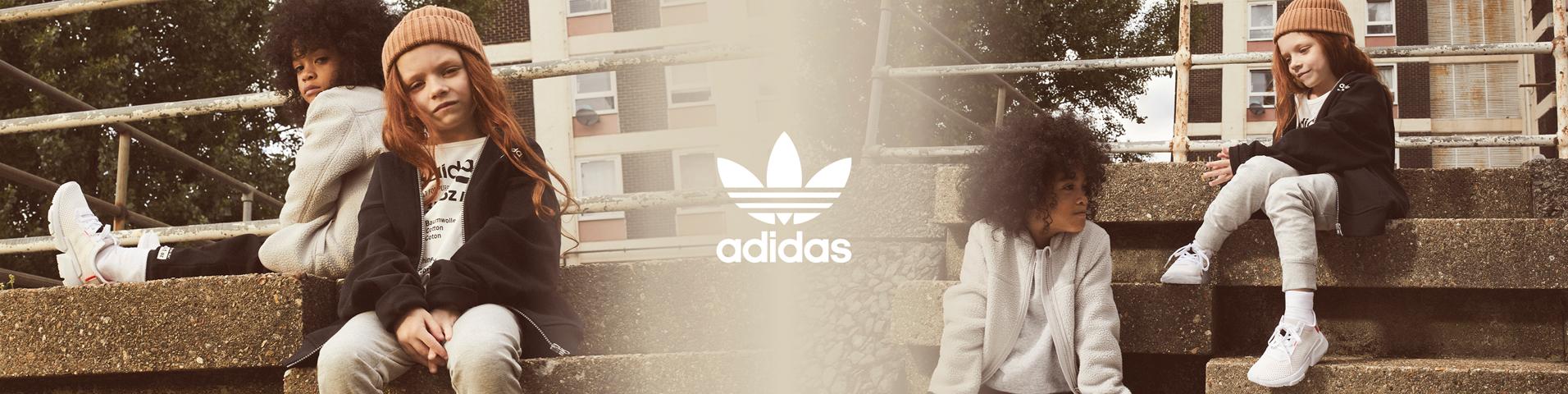 funzionario di vendita caldo comprare a buon mercato bellezza Scarpe per bambini adidas Originals | Promo su Zalando