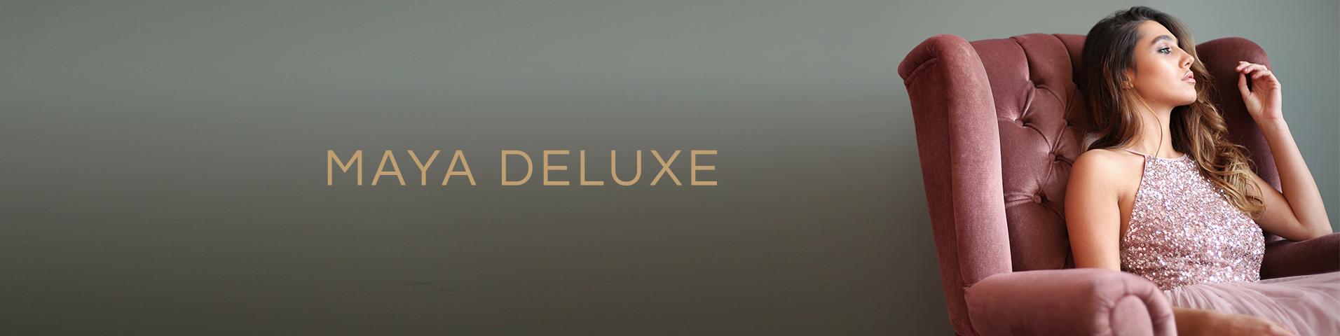 Maya Deluxe Online-Shop | Maya Deluxe versandkostenfrei bei