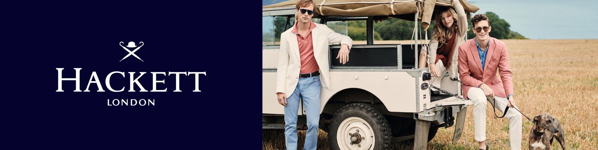a978c690068 Menswear Sale from Hackett London