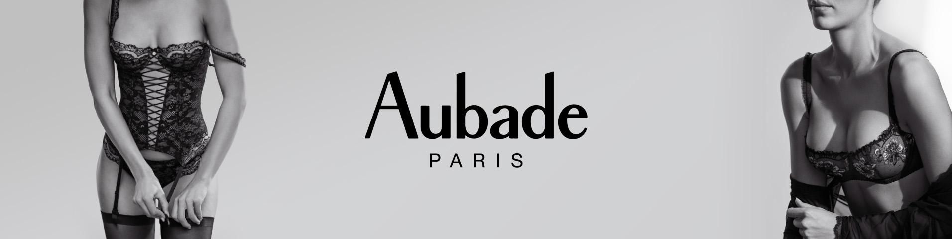 495c5686e6e2 SALE! Jetzt die besten Aubade Sale Angebote shoppen
