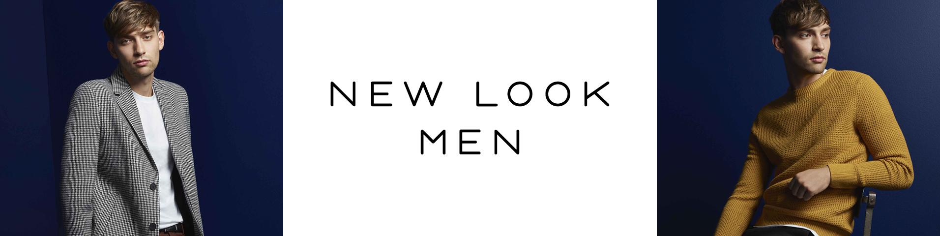 Produktkatalog von New Look · BekleidungSchuheAccessoiresSale 593d4b1098