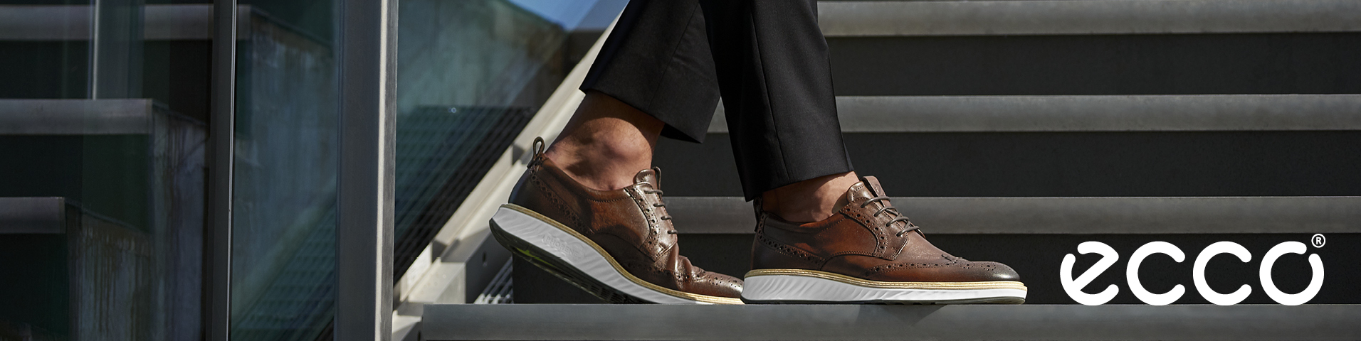 1512a6cae96cda Ecco Schuhe für Herren online shoppen