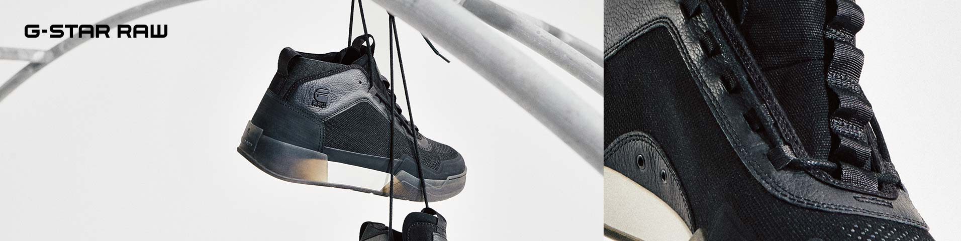 Chaussures homme G-Star   Large choix en ligne sur Zalando 4d44c12727e