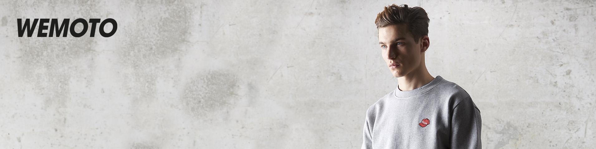 Kapuzenpullover für Herren im SALE | online bei ZALANDO