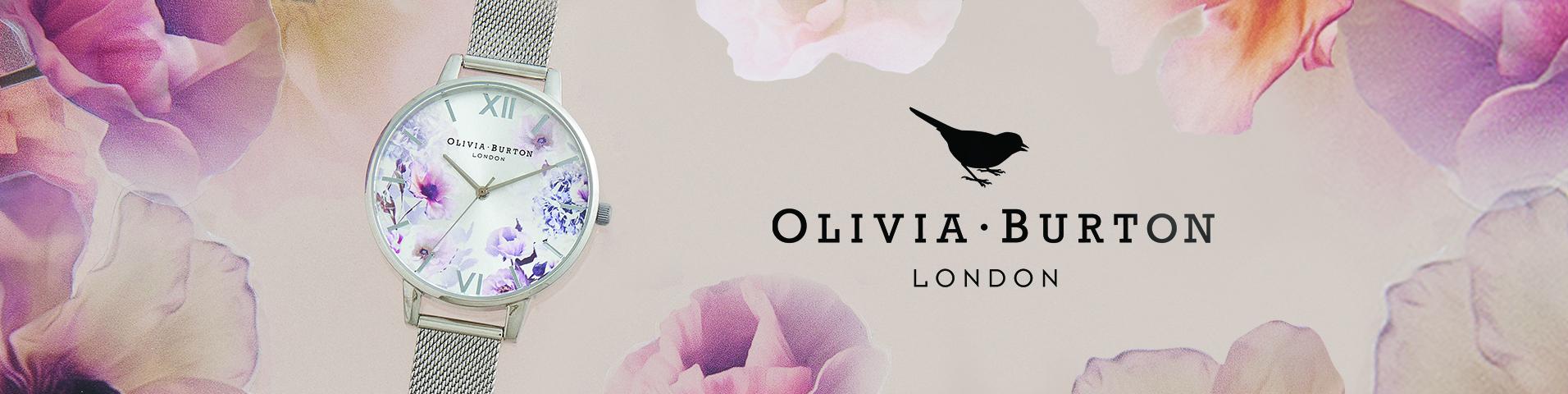 e70b74985f0b SALE! Jetzt die besten Olivia Burton Sale Angebote shoppen