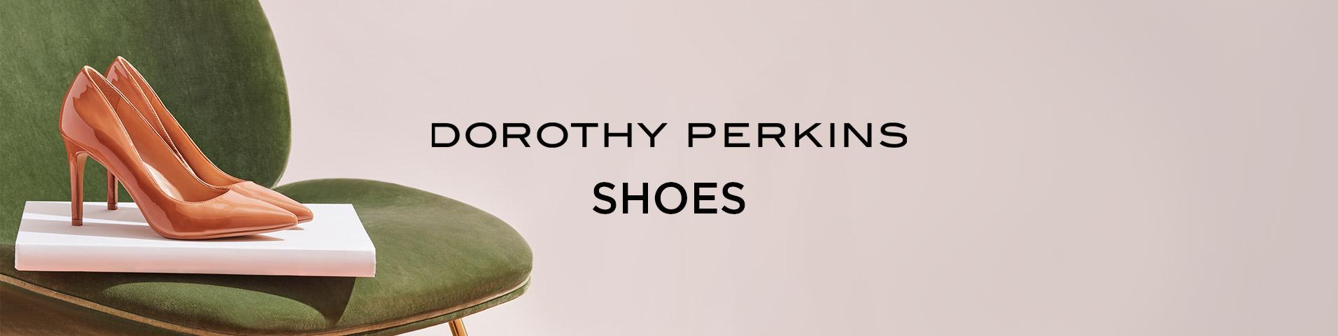 Dorothy Perkins Stiefeletten   Das Allroundtalent der Fashionwelt ... 18bfbfe9ff