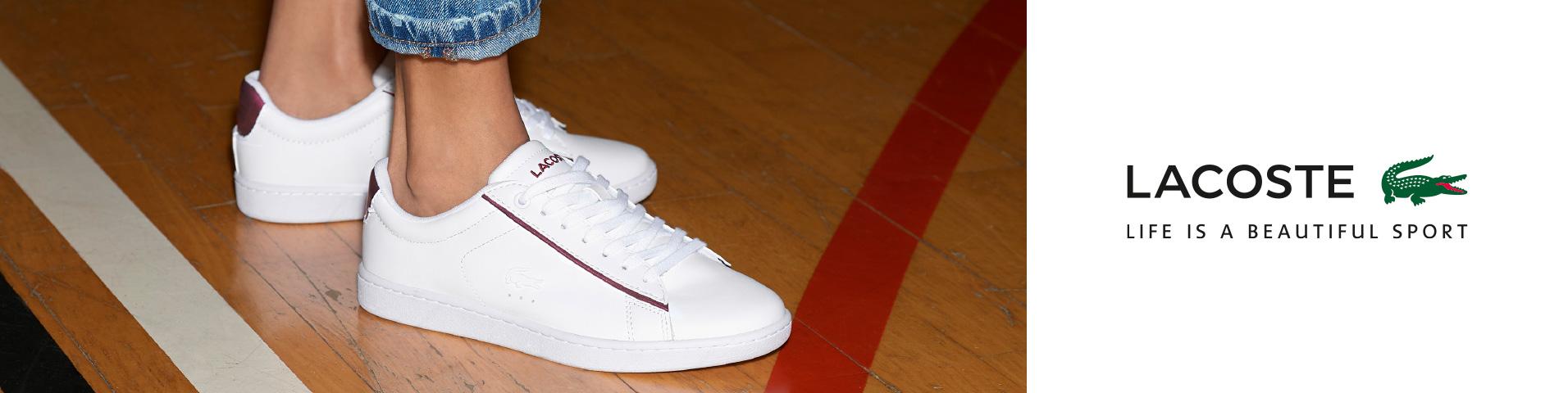 5e4c387040d63 Chaussures femme Lacoste   Livraison gratuite avec Zalando