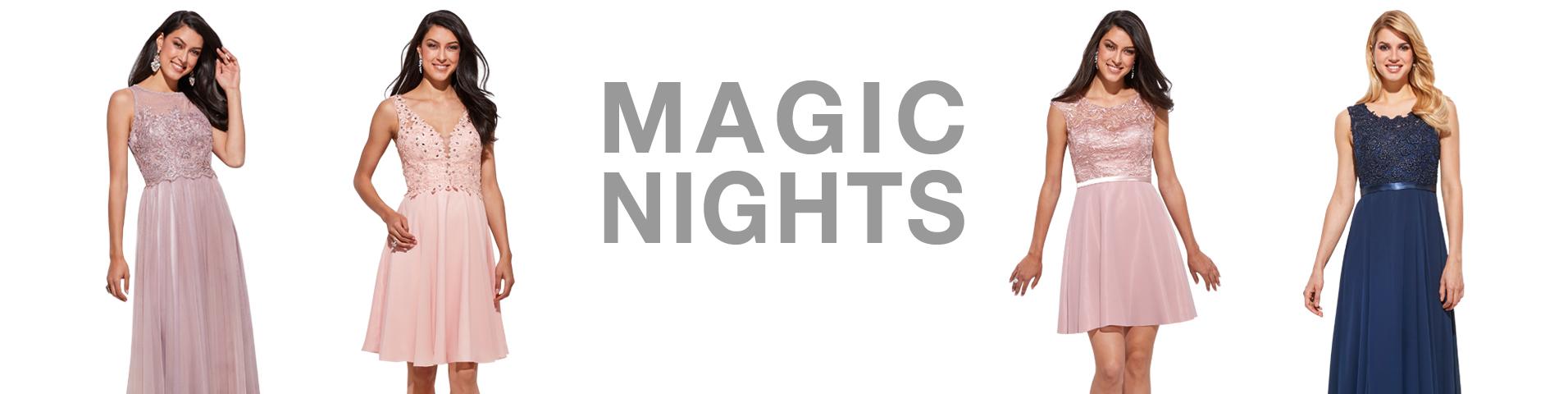 Günstige Magic Nights Damenbekleidung im Sale online entdecken