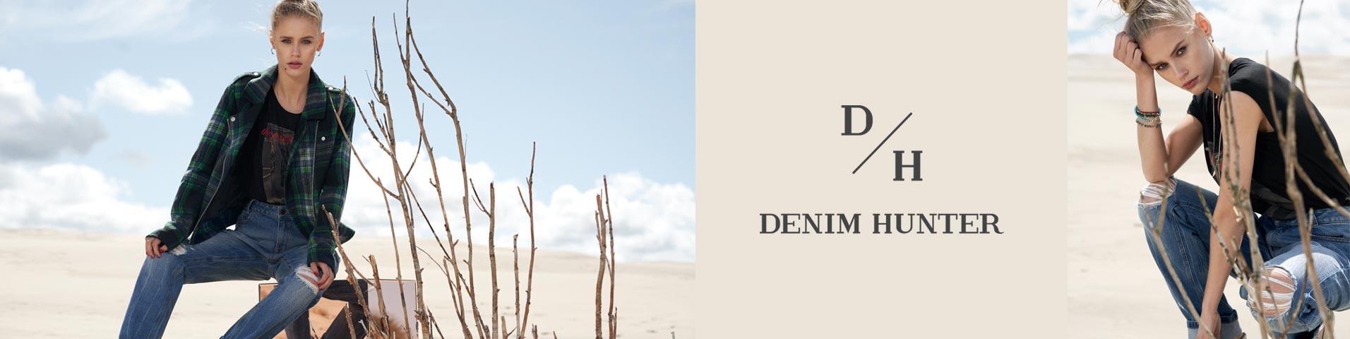 Denim Hunter Toppar   Dam   Rea online på Zalando.se