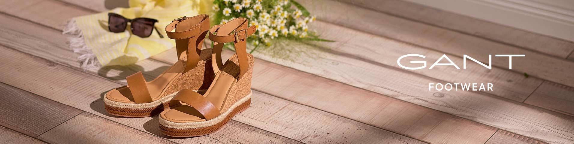 MujerComprar Zapatos En Online Calzado Femenino Gant Zalando De b7vYf6gImy
