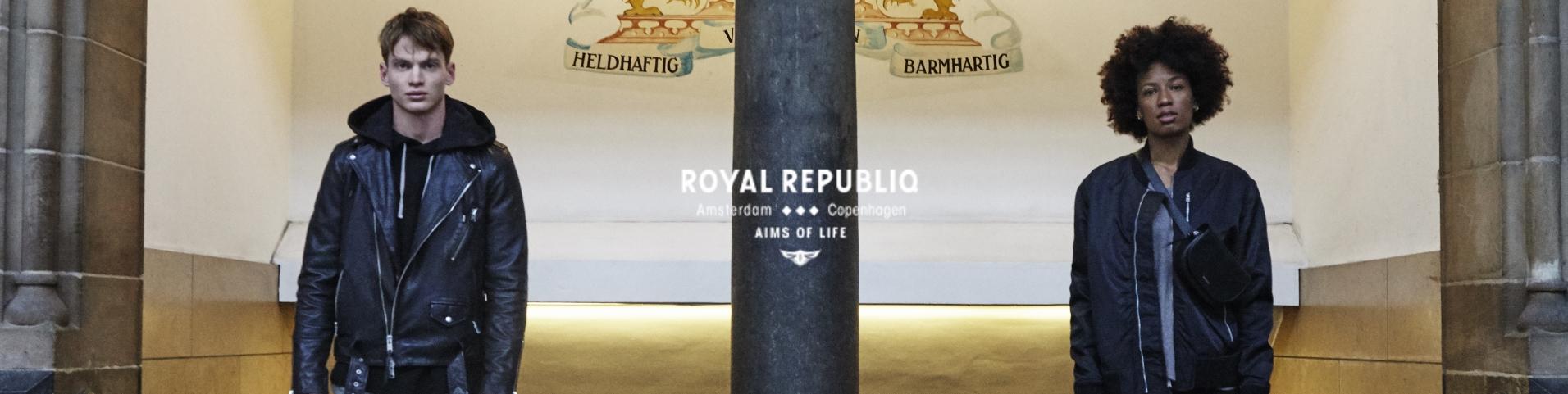 94773682dab5 SALE! Jetzt die besten Royal RepubliQ Sale Angebote shoppen
