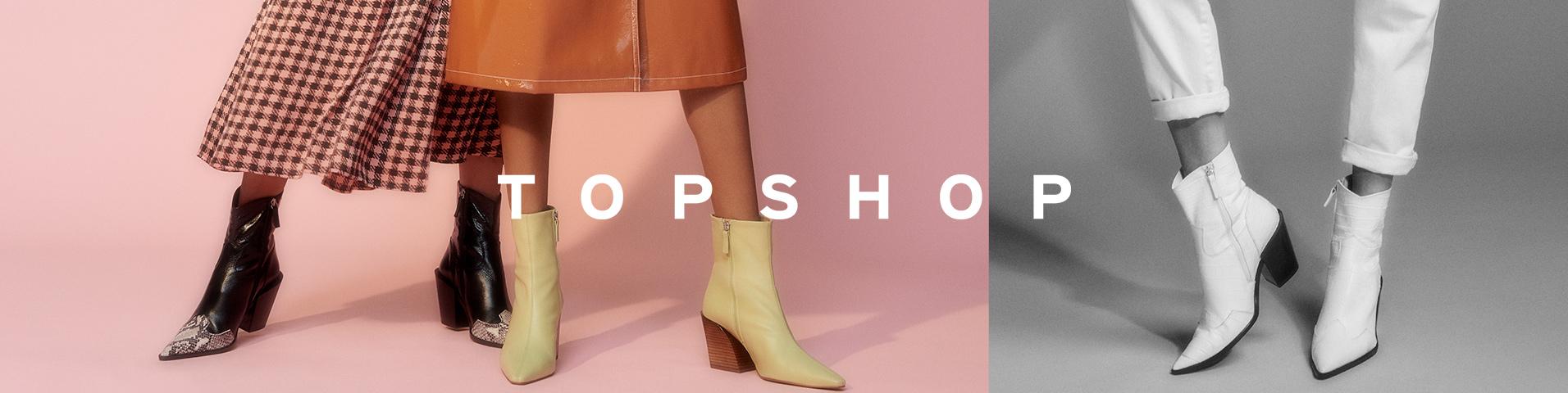 Calzado de mujer de Topshop 1c0dab8788c57