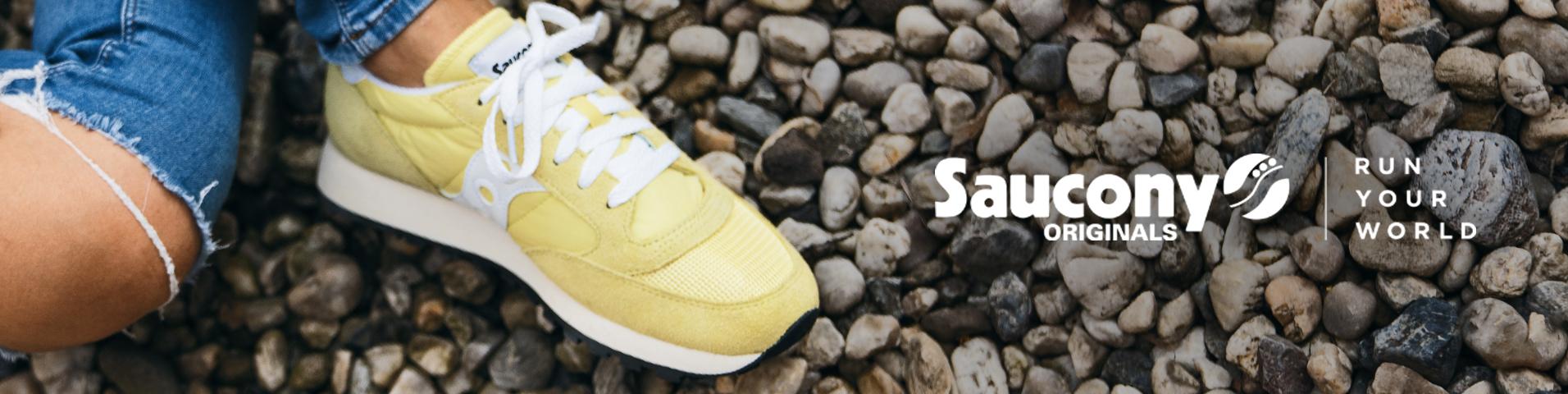 Scarpe Saucony · DonnaUomo 64dbad9d25f