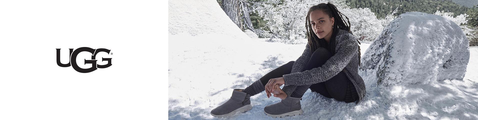 Weisse UGG Schuhe für Damen online shoppen | Zalando