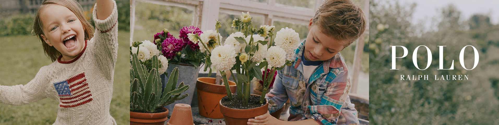 Polo Ralph Lauren Kindermode   Kinderschuhe online kaufen   Zalando 4143f48a64