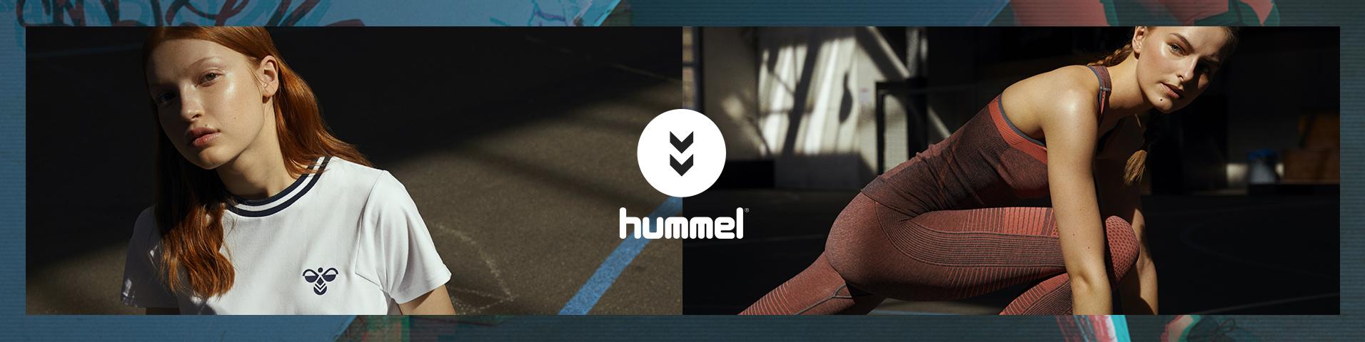 d6d76f2f4f8 Hummel online | Den nye kollektion på Zalando