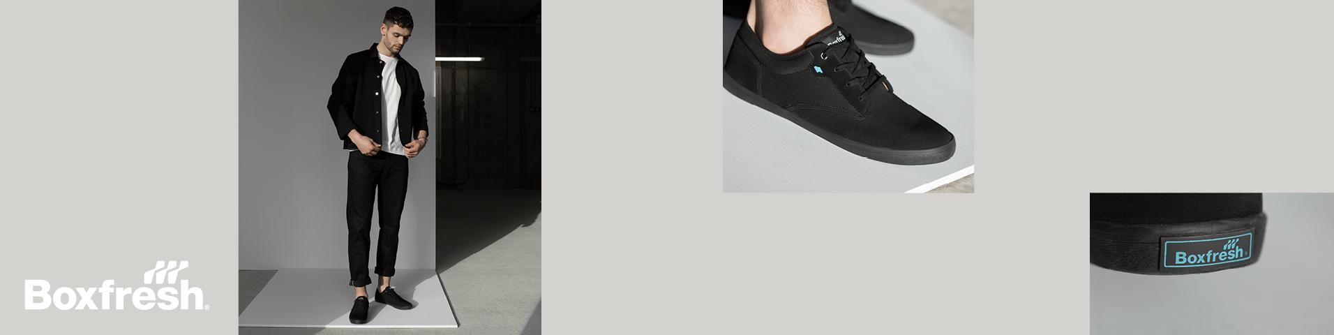 the latest c0035 5e760 Scarpe da uomo Boxfresh | Promo su Zalando