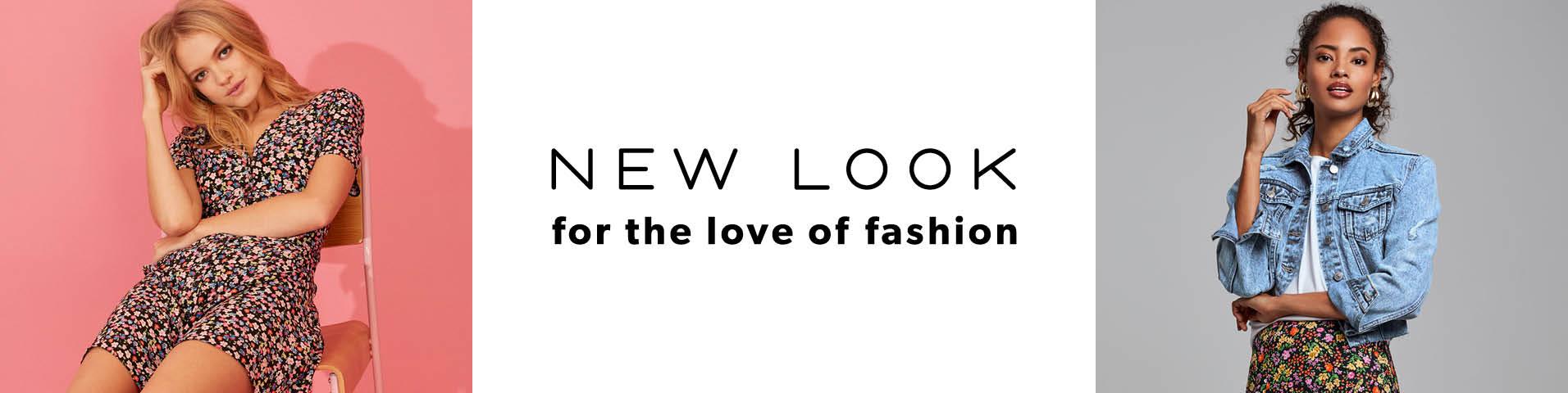 Vêtements femme New Look en ligne   Commandez dès maintenant sur Zalando 9896f7d783d