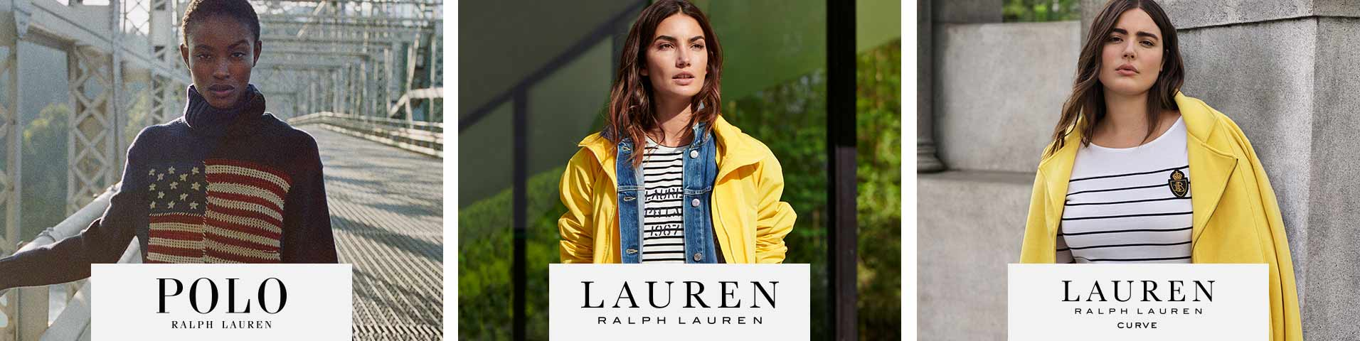 Vêtements femme Ralph Lauren en ligne   Commandez dès maintenant sur Zalando 4a5f53dfbbf