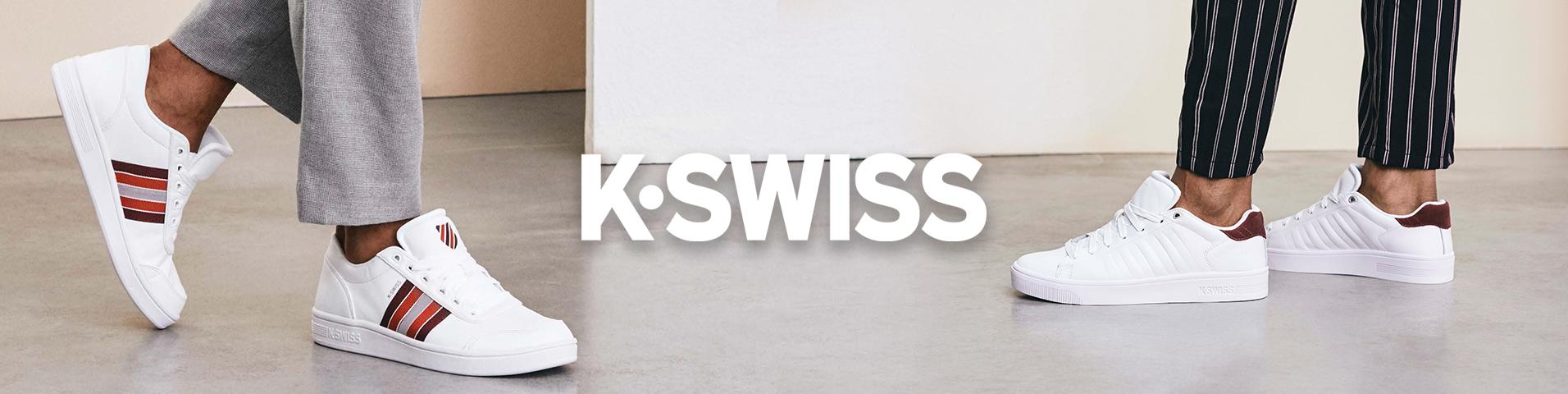 save off 0a52b c1601 K-SWISS Men's Shoes Sale   Boots & Trainers   ZALANDO