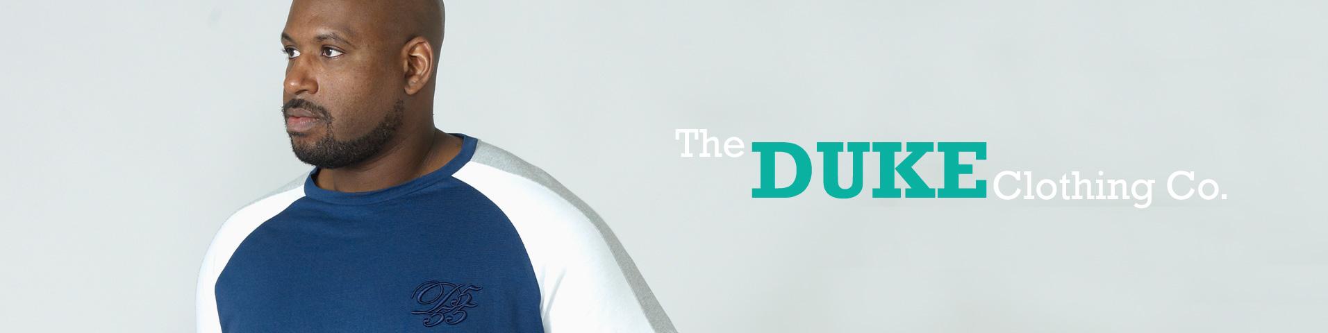 Duke | La nuova collezione online su Zalando