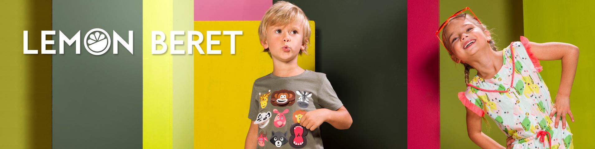 Kinderkleding Zalando.Lemon Beret Alles Fur Dein Kind Bei Zalando