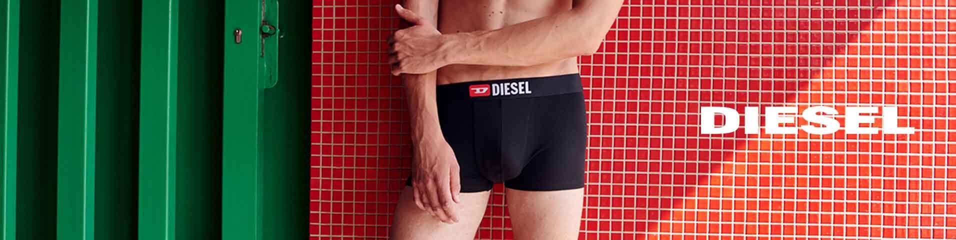 3fa57c006dd0 Boxer Diesel uomo | La collezione su Zalando