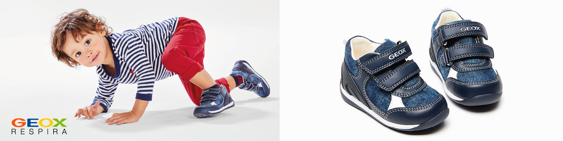 657a6c0a223b0 Chaussures enfant Geox en ligne sur la boutique Zalando