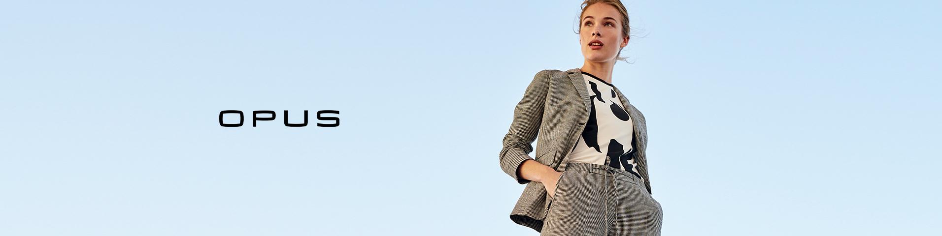 Kleding Kopen Dames.Opus Kleding Online Kopen Gratis Verzending Zalando