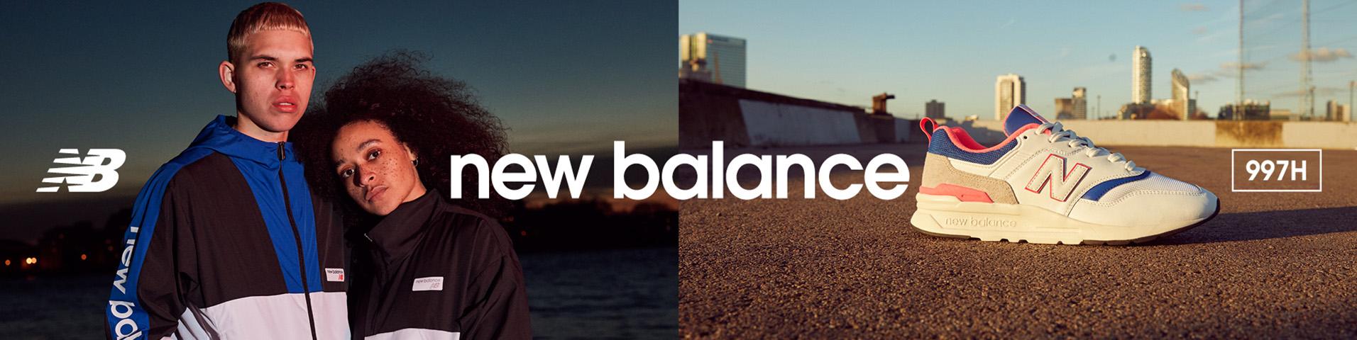 new balance heren schoenen sale
