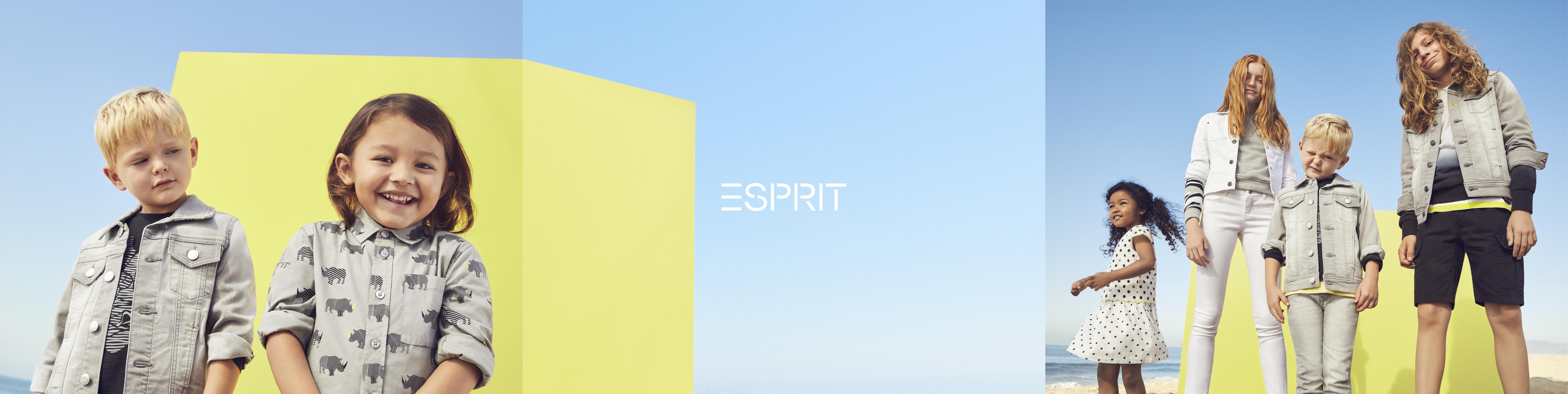 Kinderkleding Zalando.Esprit Kinderkleding Online Kopen Gratis Verzending Zalando