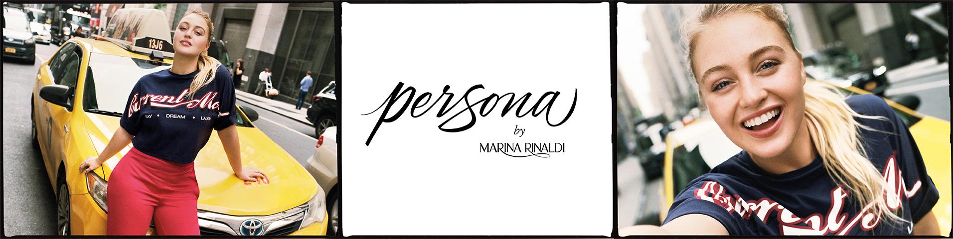 Catalogue from Persona by Marina Rinaldi 545a4074bb1