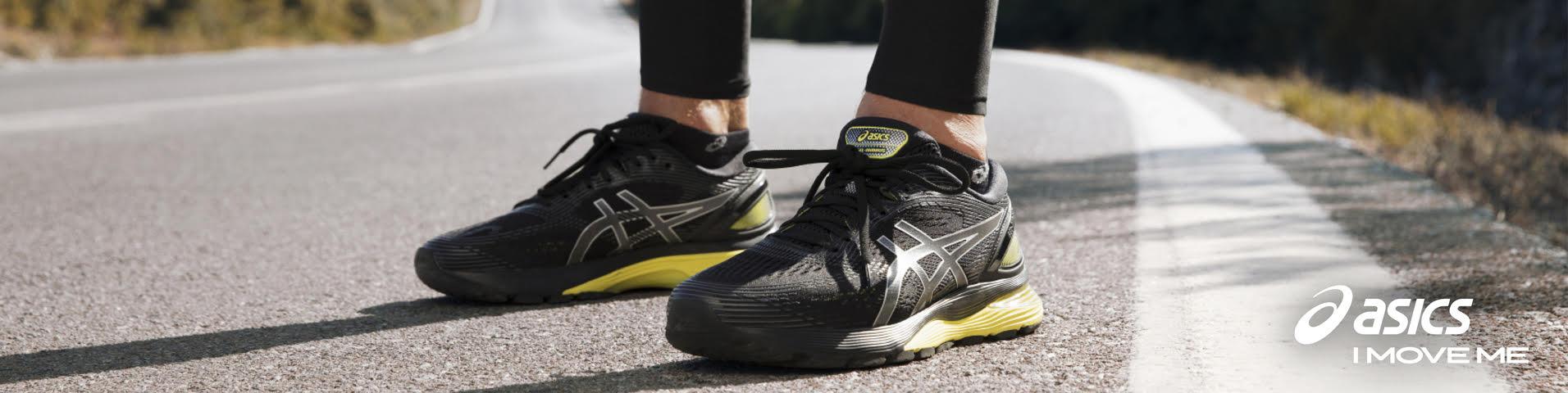 Ropa y zapatillas ASICS online de hombre para hacer deporte  3cad5f5b02ce8