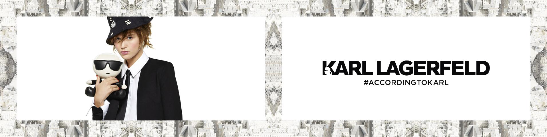 Catalogo KARL LAGERFELD 7a0cf27ae98